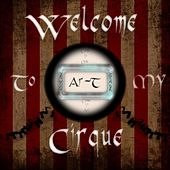 Welcome to My Cirque by Art