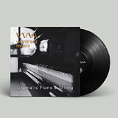 Dramatic Piano & String by Various Artists