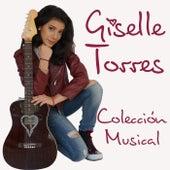 Colección Musical van Giselle Torres