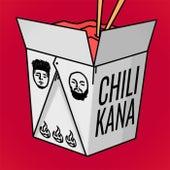 Chilikana von Musta Hanhi