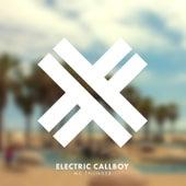 MC Thunder by Eskimo Callboy