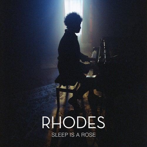 Sleep Is a Rose de Rhodes