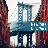 New York New York – Ambient Jazz Instrumental, Jazz 2017, Chilled Jazz Lounge by New York Jazz Lounge