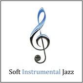 Soft Instrumental Jazz – Jazz Sounds to Calm Down, Shades of Piano Bar, Instrumental Relaxation by Jazz for A Rainy Day