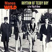 Rhythm of Teddy Boy / Flip It Over by Manos Wild