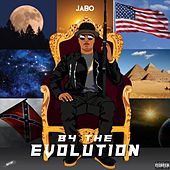 B4 the Evolution by Jabo