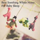 Best Soothing White Noise For Baby Sleep - Loopable With No Fade by White Noise For Baby Sleep
