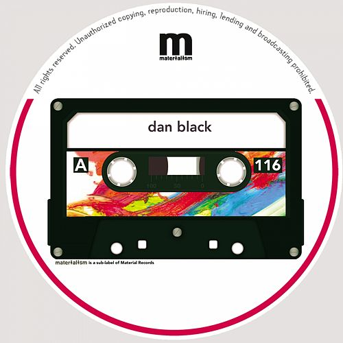 Bannotee Ep by Dan Black