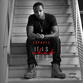 It Is What It Is by Safaree
