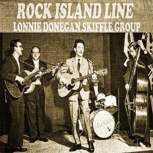 Rock Island Line by Lonnie Donegan