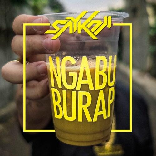 Ngabuburap by Saykoji