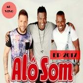 Grupo Alô Som (Ao Vivo) by Alô Som