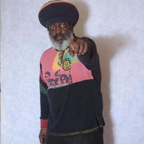 A Change Must Come by Bigga Haitian