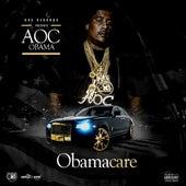 Obamacare von Aoc Obama