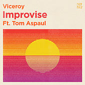 Improvise (feat. Tom Aspaul) von The Viceroy