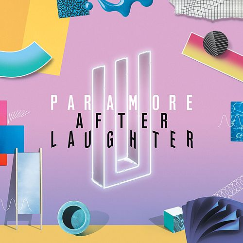 Fake Happy (Edit) by Paramore