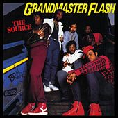 The Source by Grandmaster Flash