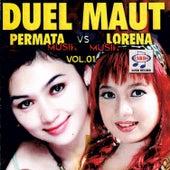 Duel Maut Permata vs. Lorena, Vol. 1 by Various Artists