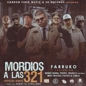 Mordios A Las 321 Remix von Farruko