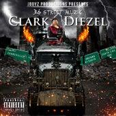 36 Street Music, Vol. 1 by Clark Diezel