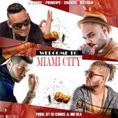 Welcome To Miami City de El Taiger