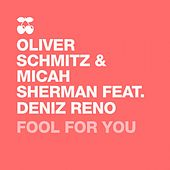 Fool for You by Oliver Schmitz