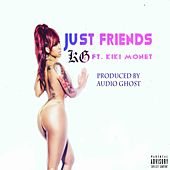 Just Friends (feat. Kiki Monet) by Ruth Brown