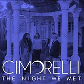 The Night We Met de Cimorelli