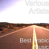 Best Arabic Music by Various Artists
