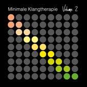 Minimale Klangtherapie, Vol. 2 de Various Artists