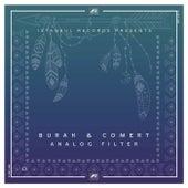 Analog Filter by Burak