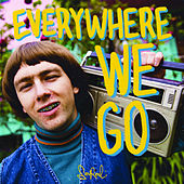 Everywhere We Go by Sonreal