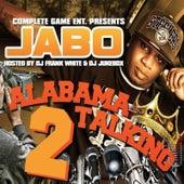 Alabama Talking 2 by Jabo