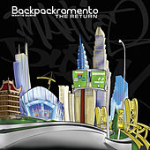 Backpackramento The Return von Mahtie Bush