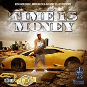 Time Is Money by Kyng