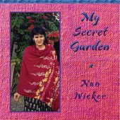 My Secret Garden by Nan Wicker