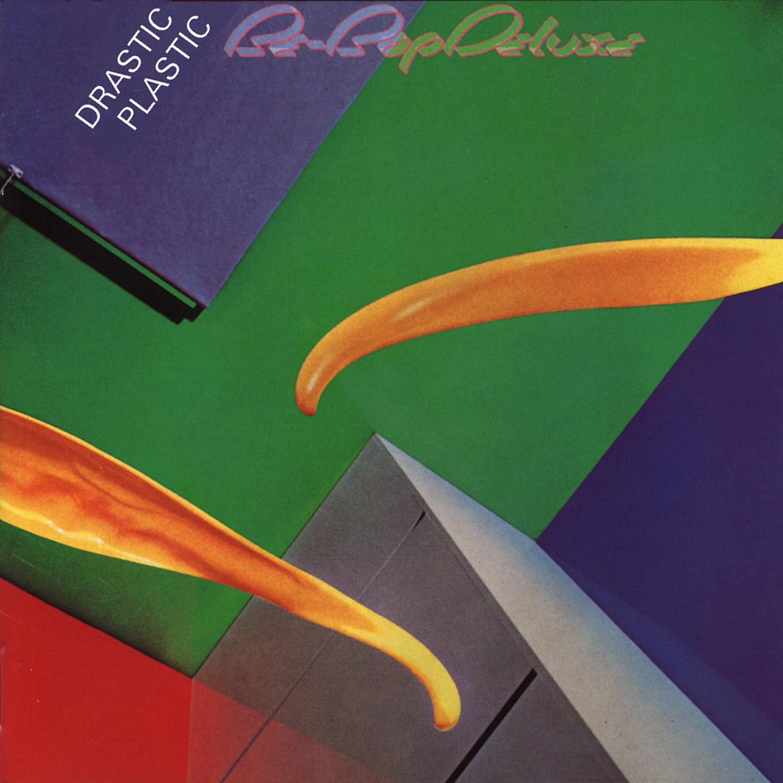 Original Album Series - Be Bop Deluxe