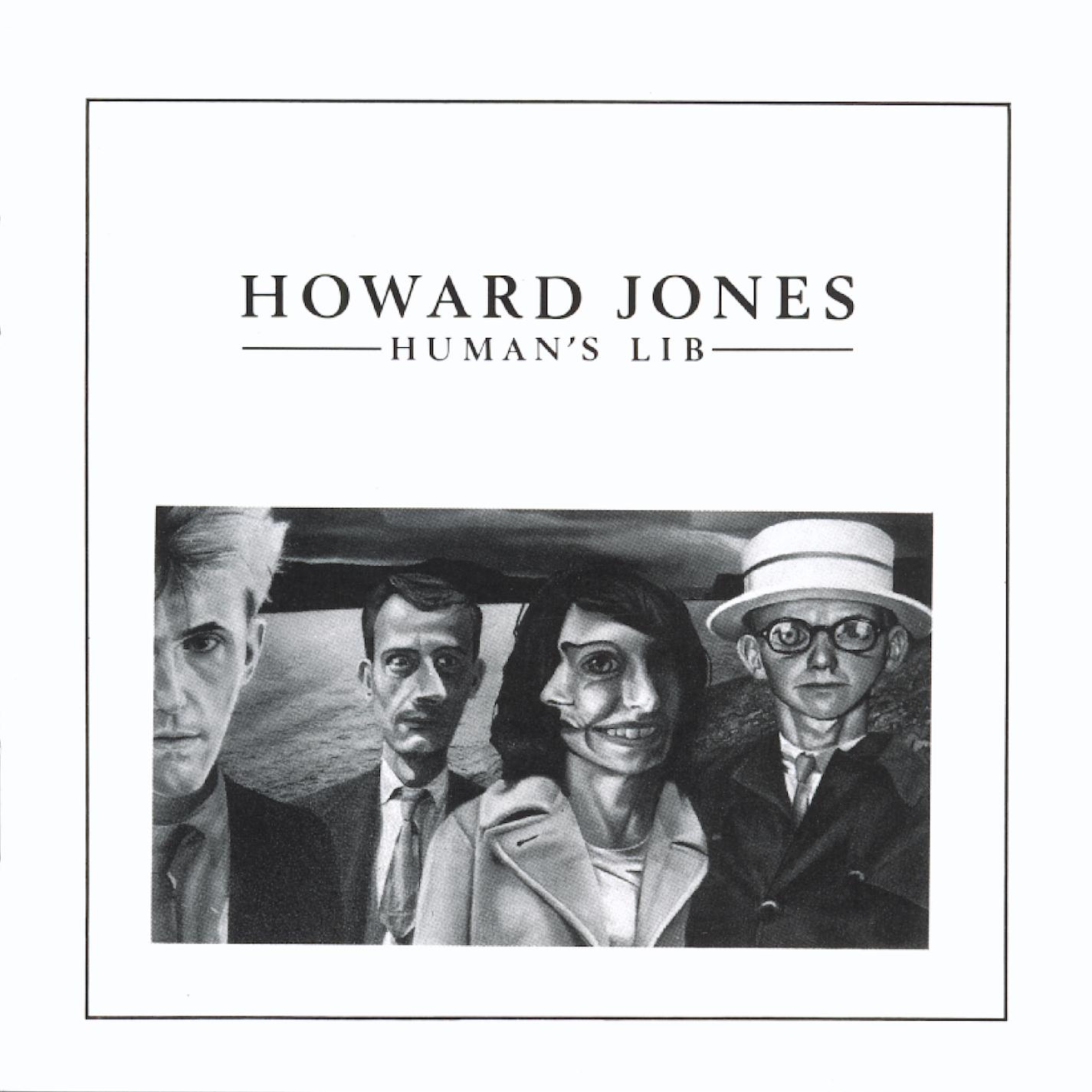 New Song (Hi8 Remix) by Howard Jones