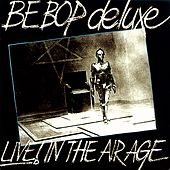 Live! In The Air Age de Be-Bop Deluxe