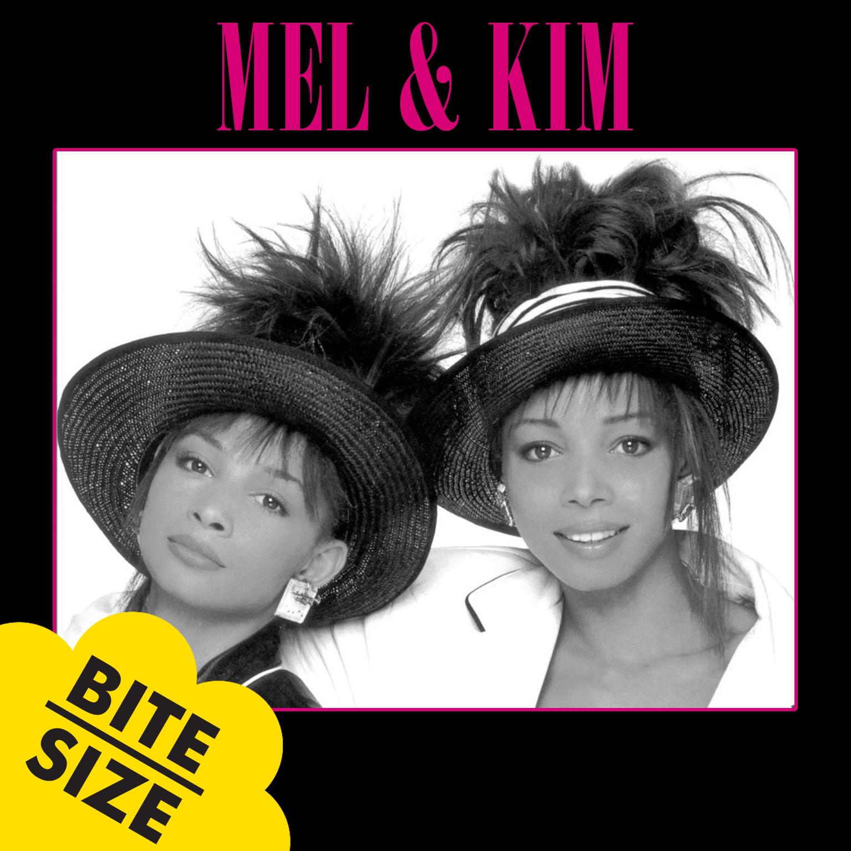 Bite Size by Mel & Kim