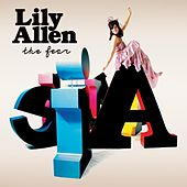 The Fear (Wideboys Prime Time Radio Edit) by Lily Allen