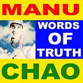 Words of Truth de Manu Chao
