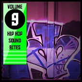 Hip Hop Sound Bites,Vol. 9 von Various Artists