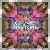 Butterfly (Remixes) von Swingrowers