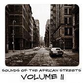 Sounds of the African Streets, Vol. 11 by Various Artists