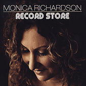 Record Store by Monica Richardson