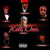 Roll One de Various Artists