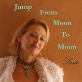 Jump from Moon to Moon de Susie