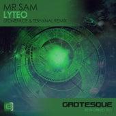 Lyteo (Stoneface & Terminal Remix) by Mr. Sam