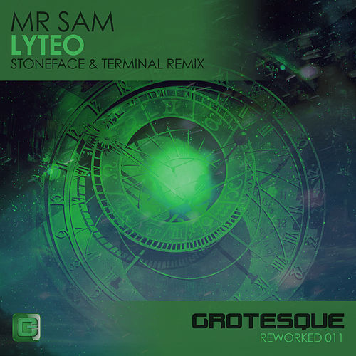 Lyteo (Stoneface & Terminal Remix) by Mr. Sam